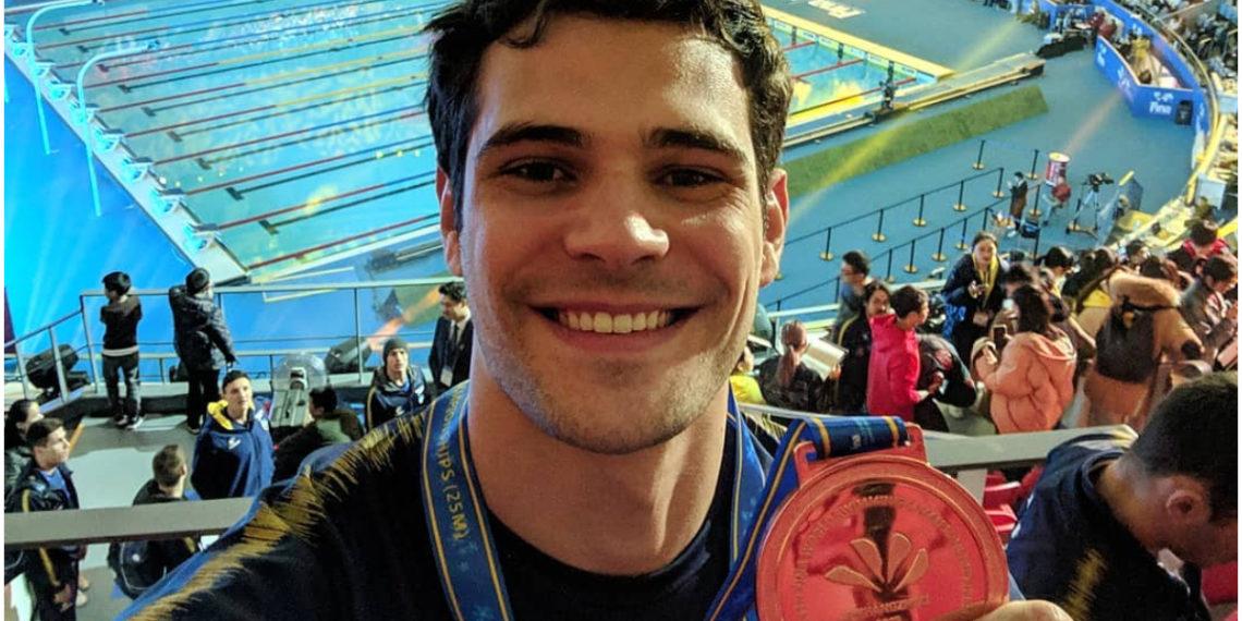 Olimpiadas de Tokio: la belleza de varios atletas está cautivando a muchos