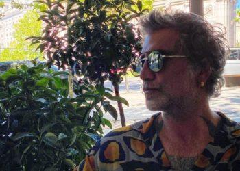 Miles de dólares en Dolce & Gabanna: el estilo de lujo de Alejandro Fernández