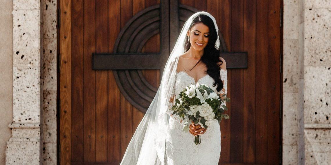 Contra la mala suerte: significados de las tradiciones de novias
