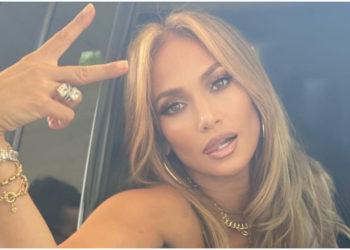 Jennifer Lopez habla de Ben Affleck y nos hace creer nuevamente en el amor