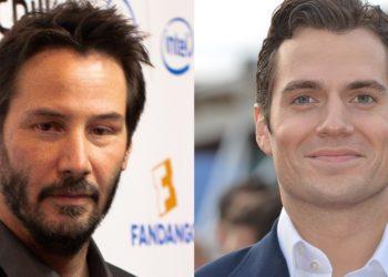 Keanu Reeves o Henry Cavill: ¿Quién es el novio absoluto de Internet?