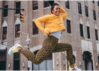 Tips para usar leggins y lucir como una señora estilosa