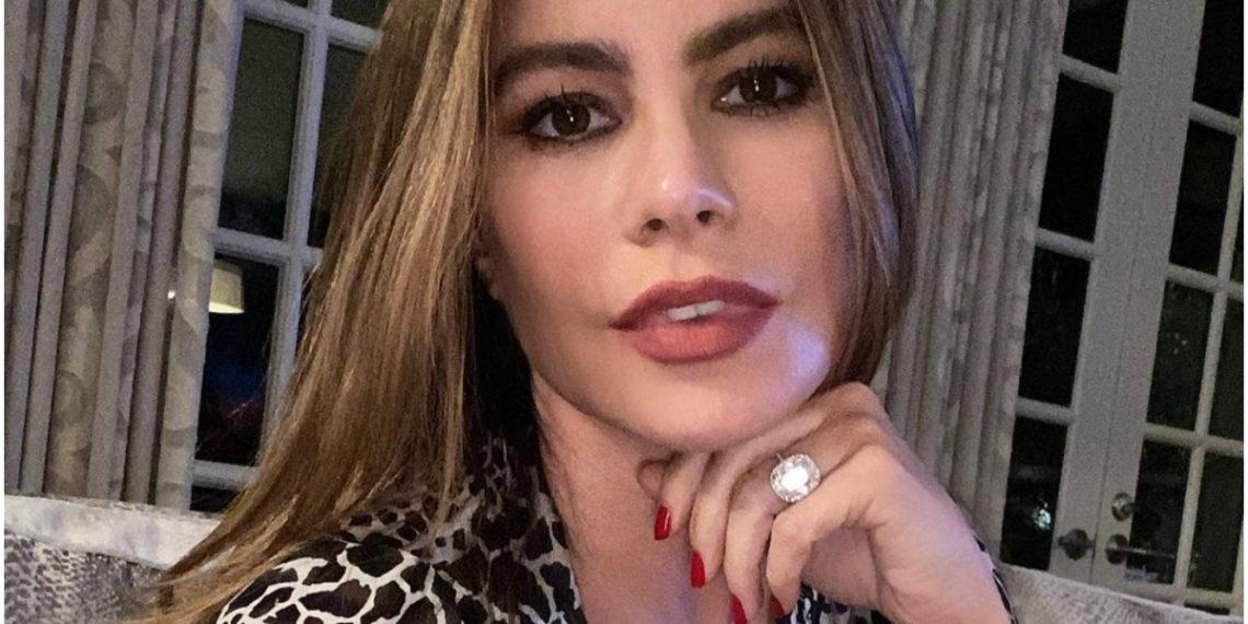 Sofía Vergara revela cuál es el snack saludable que come para no engordar