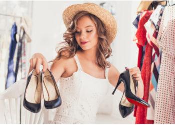 Zapatos para bajitas: con estos calzados las chicas 'petite' lucen hermosas