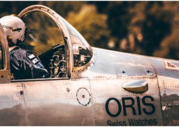 Zara Rutherford: la piloto de 19 años que intenta ser la primera mujer en darle la vuelta al mundo