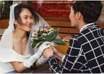 Estas son las tradiciones de boda más extrañas del mundo