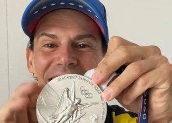 Daniel Dhers: su familia le encadenaba la bicicleta porque no quería ir a la escuela y hoy es atleta olímpico
