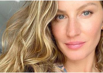 Efecto sunkissed: cómo lograr este look de cabello según el estilista de Gisele Bündchen