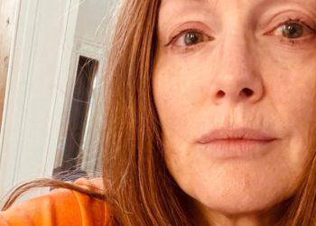 """Por qué Julianne Moore no toma como halago que le digan que """"envejece con gracia"""""""