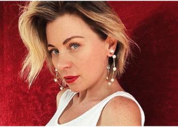 Ludwika Paleta demuestra que no es necesario usar maquillaje todo el día para sentirse 'linda'