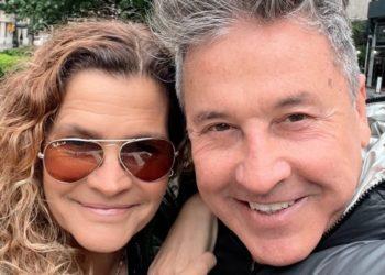 La dulce razón por la que Ricardo Montaner se ha casado 6 veces con la misma mujer