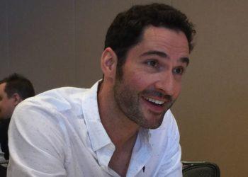 Tom Ellis: el protagonista de 'Lucifer' que enamoró con su carisma