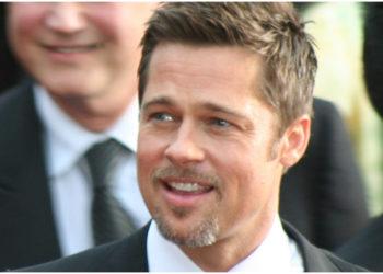 Brad Pitt siempre hace 'match' con sus parejas y Gwyneth Paltrow lo demuestra