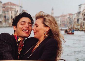 """31 años """"de novios"""": Chayanne relata cómo ha hecho durar el amor en su matrimonio"""