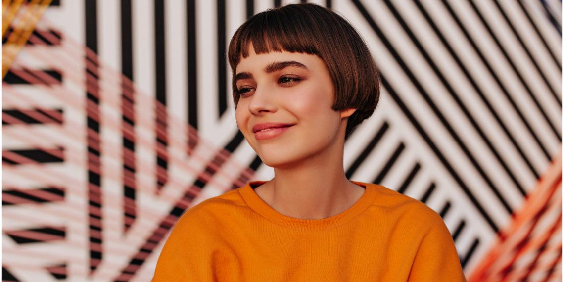 Tucked bob: el corte de cabello ideal para verte estilosa y con actitud
