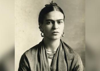 Frida Kahlo: Inauguran exposición de la icónica pintora mexicana en Suiza