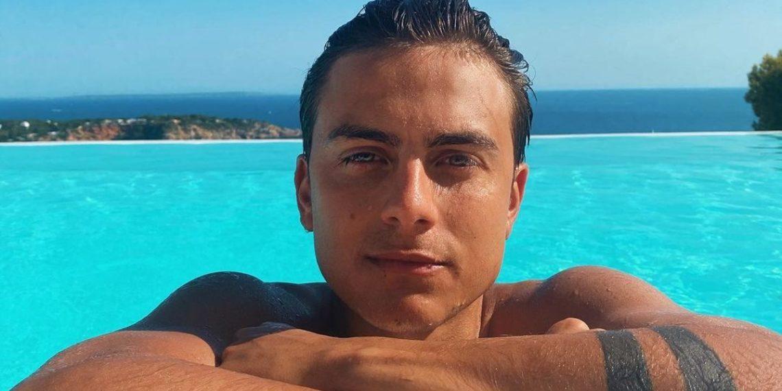 Futbolistas argentinos guapos que aumentarán tu amor por ese deporte
