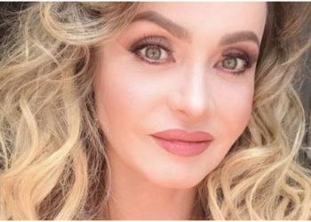 Gaby Spanic revela el impacto que le causó encontrar a su exnovio engañándola con otro hombre