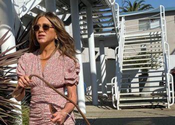 """Estamos completas con o sin pareja, con o sin hijos"": afirma Jennifer Aniston"