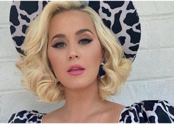 Katy Perry comparte sus mejores consejos sobre maternidad