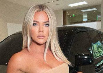 """""""Siempre fui la hermana fea"""": Khloé Kardashian revela cómo se sobrepuso a las comparaciones"""