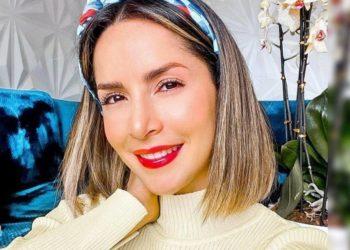 ¿Me les van a hacer las tareas?: La respuesta de Carmen Villalobos a quienes preguntan si será mamá