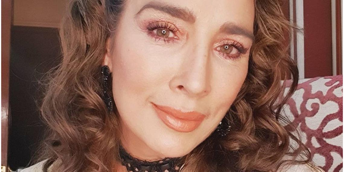Luly Bossa posa en traje de baño y envía mensaje de amor propio