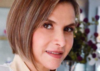Natalia Ramírez, 'Marcela Valencia' de 'Betty', te muestra cómo verte elegante y chic a tus 50