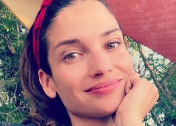 """""""Sacar fuerzas de donde no las hay"""": Natalia Jiménez explica cómo afrontó su divorcio"""