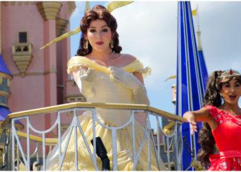 Las princesas curvy sí existen y son súper hermosas