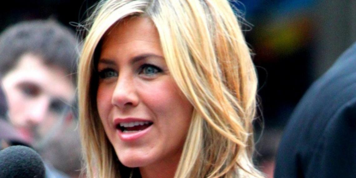 Lograr tener el pelo de Jennifer Aniston ahora es posible