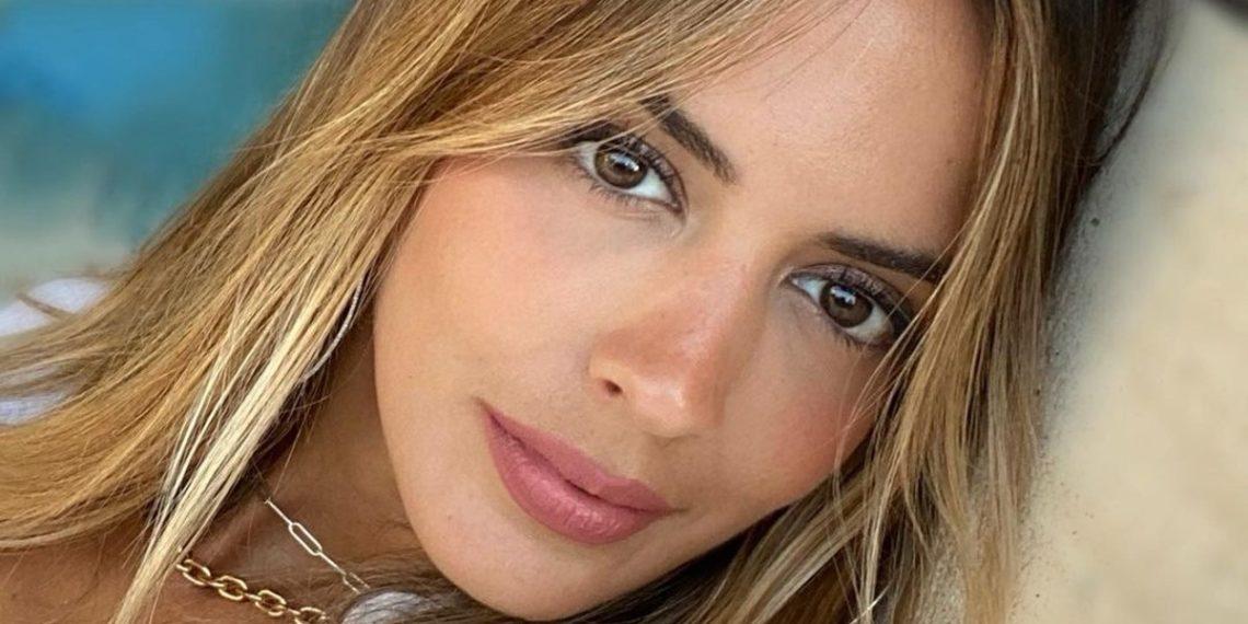 Shannon De Lima y su rutina para cuidarse a los 30 y no arrepentirse a los 40