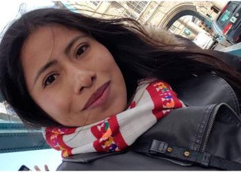 Yalitza Aparicio deja claro que hay que ignorar las críticas para poder vivir plena y tranquila
