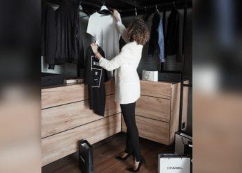 El pantalón negro: una prenda muy versátil