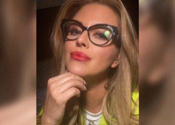 Alicia Machado critica a Marjorie de Sousa