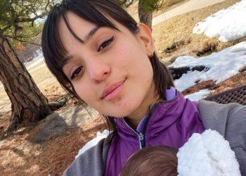 """Rocío Toscano defiende a mujer cuyo esposo la llamó """"globo desinflado"""" tras el parto"""