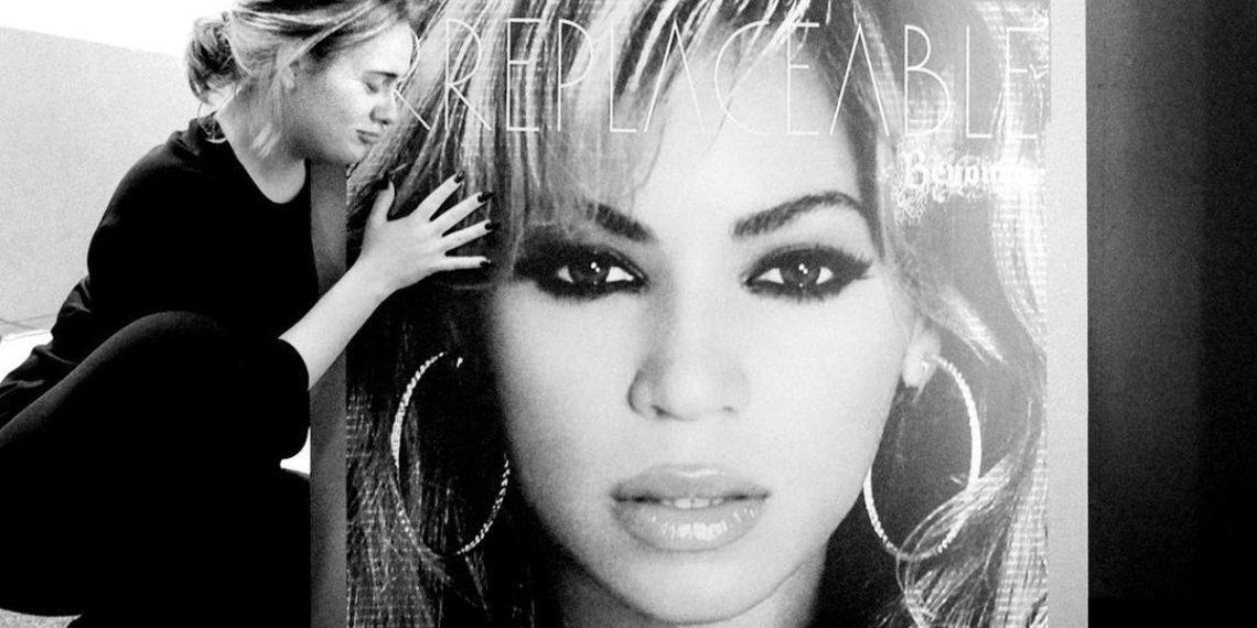 Adele y Beyoncé: por qué las mayores divas del pop se apoyan y admiran entre ellas
