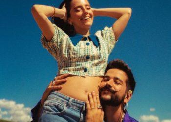 Parejas famosas como Evaluna y Camilo han puesto de moda elegir nombres neutros para sus bebés