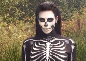 Inspírate con los disfraces de Halloween de celebridades de acuerdo a tu signo