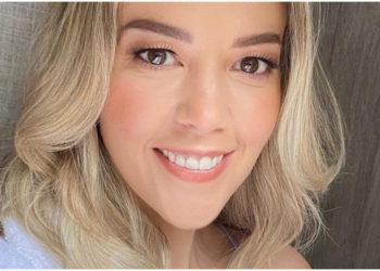 Fernanda Castillo confiesa su magnífico secreto antiarrugas y todas lo tenemos en casa