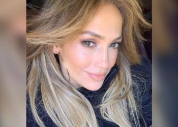 Jennifer Lopez y otras famosas que presumen con orgullo sus raíces latinas