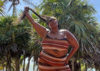 Lizzo declara que el twerking la ayudó a amar su cuerpo