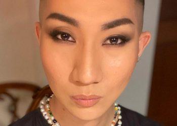 Este monje budista es maquillador y quiere inspirar al mundo