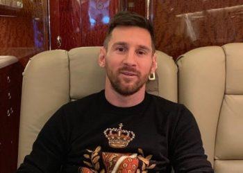 """""""Messi, perdoná a mi mamá"""": niño que se llama Cristiano pidió perdón al crack argentino"""