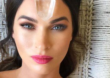 """""""No me sentía bonita"""": Megan Fox dijo que ha luchado con su autoestima durante años"""
