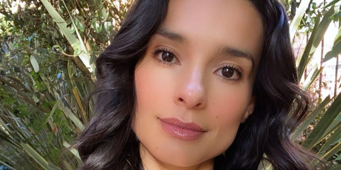 Paola Rey demuestra que dejar la carrera por los hijos también es válido