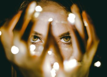 Rituales de luna nueva para hacer un cambio en tu vida
