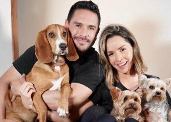 Carmen Villalobos explica por qué se casó cuatro veces con Sebastián Caicedo