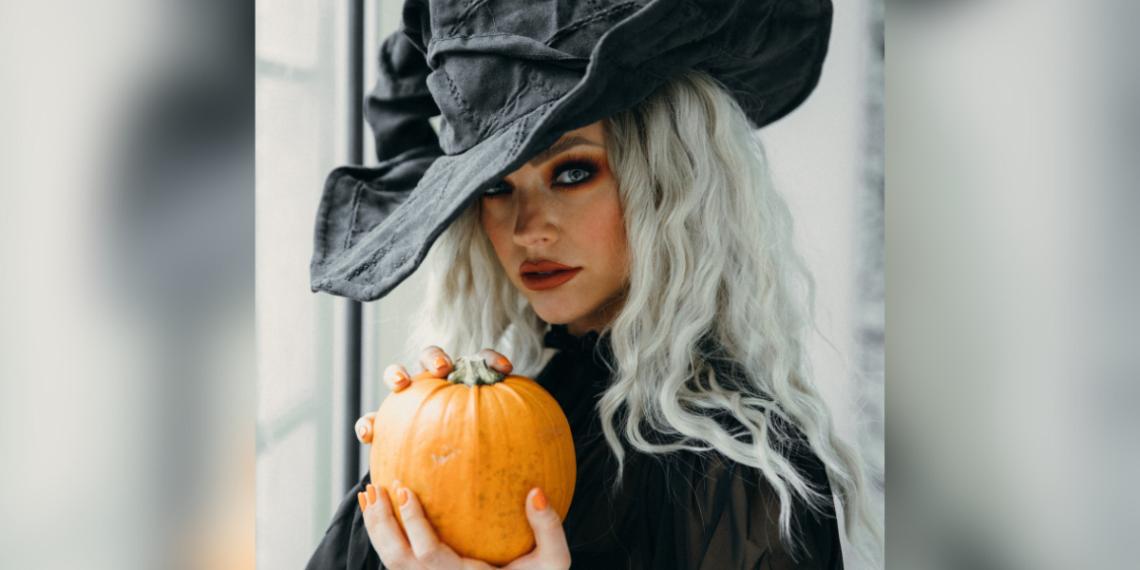 Uñas de Halloween con las que puedes asistir a tus fiestas