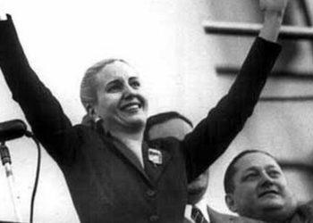 """""""Volveré y seré millones"""": la frase que no dijo Eva Perón pero que explica su legado"""